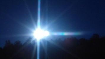 Синята луна