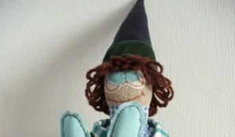 ръчно изработени кукли