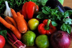Как да премахнем нитратите от зеленчуците