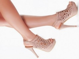 обувки малки номера