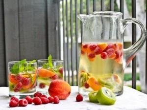плодода вода