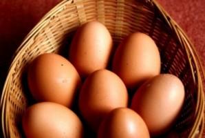 Яйцата – как да ги съхраняваме правилно