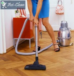 Професионално почистване на дома и работното място