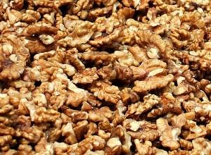 орехови ядки шаран
