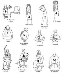гръбначни проблеми