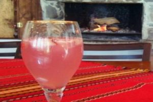 Зелев сок по рецепта на Проф. Караджов