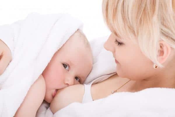колики на бебета