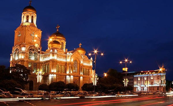 Оферти за хотели във Варна