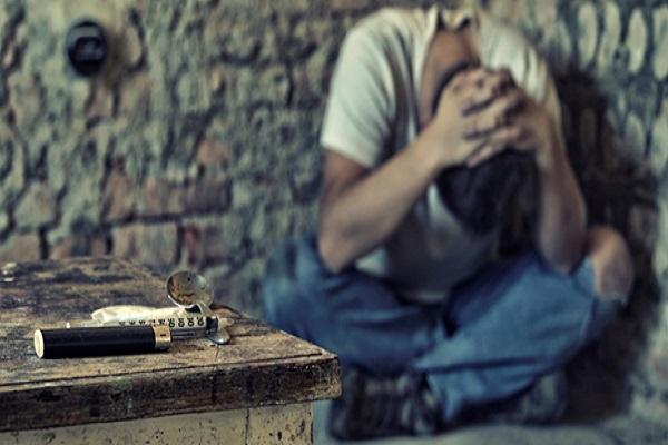 Лечение на наркомания