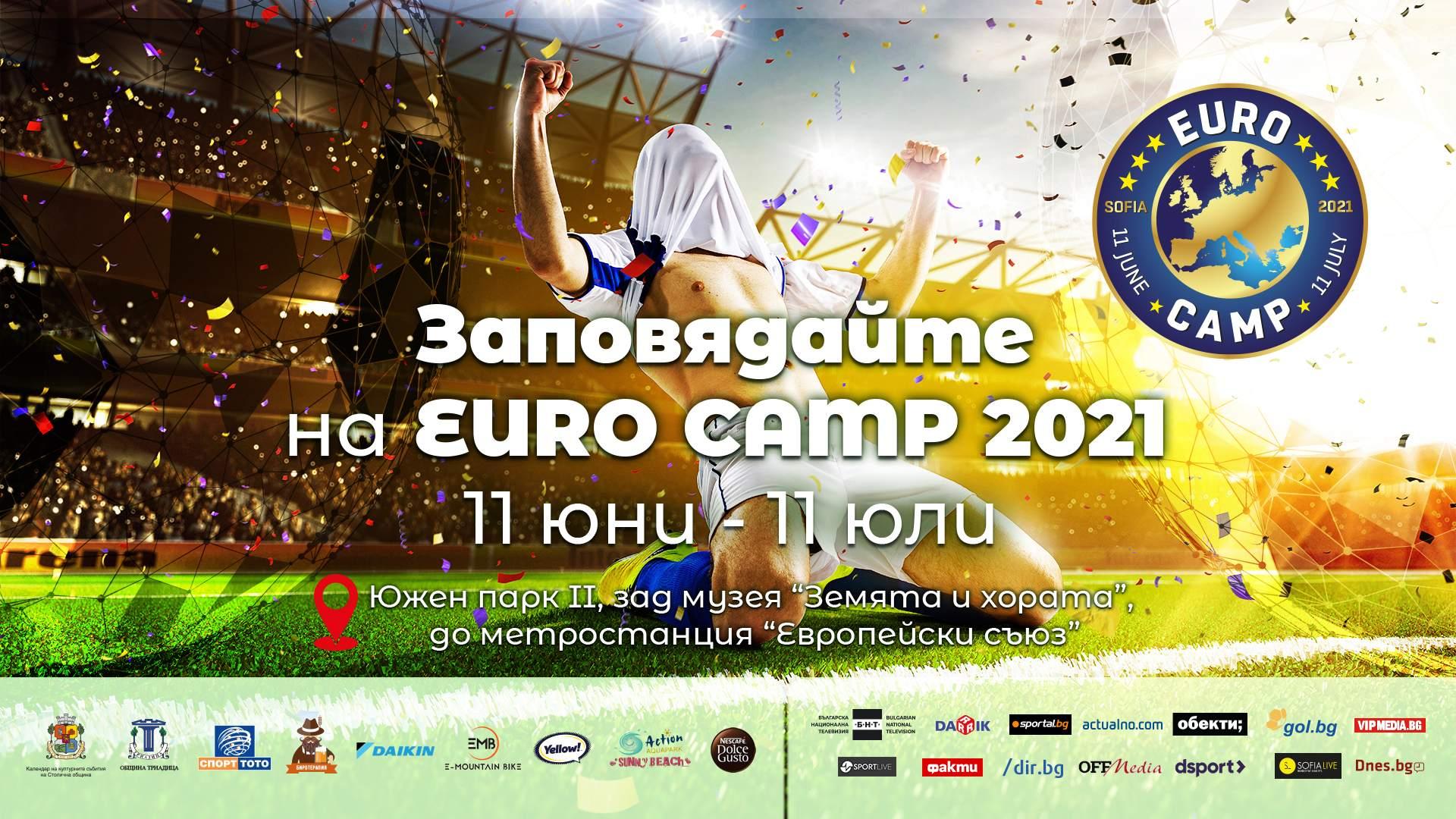 Euro Camp